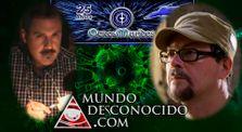 Entrevista a JL por Javier Belmar de Otros Mundos sobre Los Misterios del Coronavirus by Mundo Desconocido