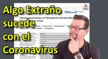 Algo Extraño sucede con el Coronavirus by Mundo Desconocido
