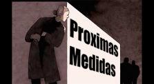 """Próximas medidas:  Silencio en las Calles , el """"Jefe de Escalera"""" y Cierre de PYMES by Mundo Desconocido"""